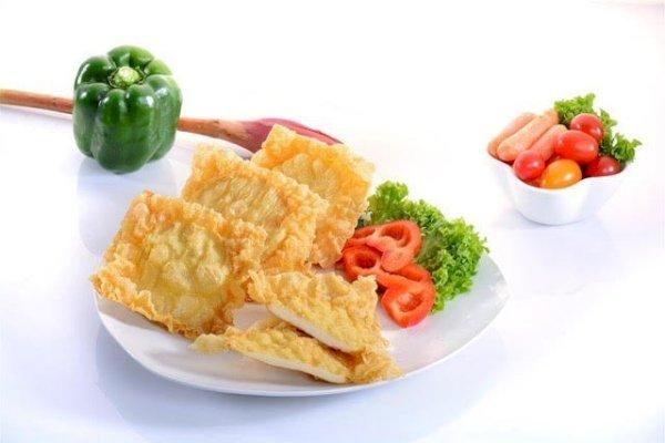 chả cá Malaysia